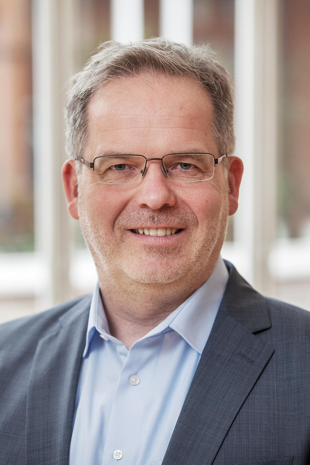 Harald Gabski, Foto: Georg Jorczyk, Grimme-Institut