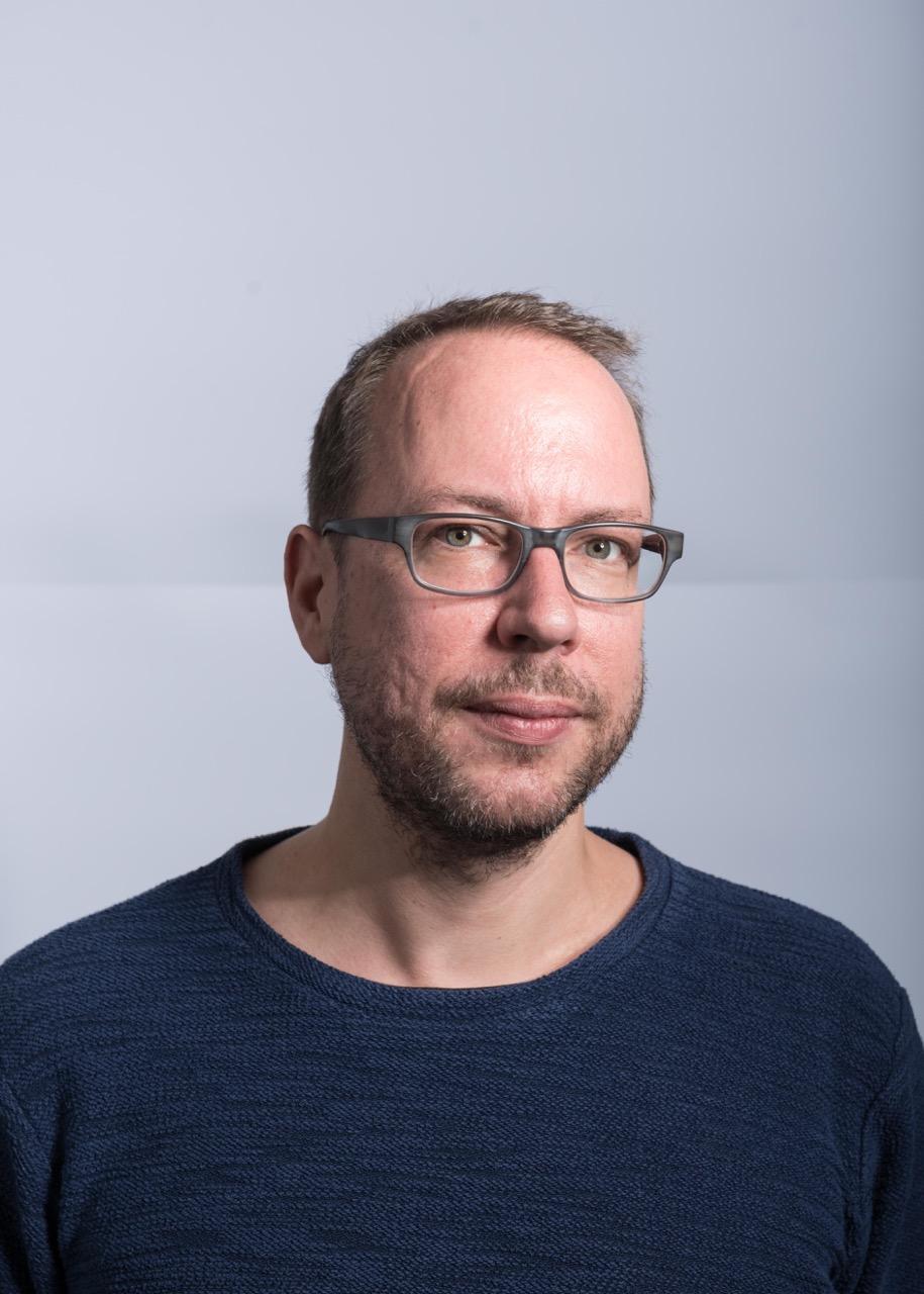 Markus Beckedahl, Foto: privat