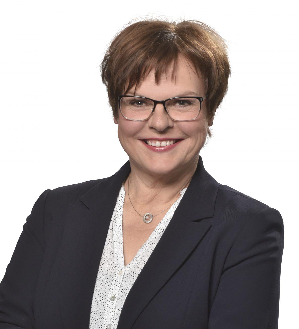 Dr. Silke Lesemann, Foto: privat